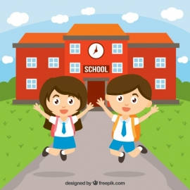 gallery/happy-children-at-school_23-2147532720